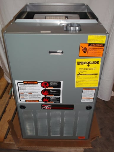 Furnace Repair - Absolute Comfort Systems in Belmont, Michigan