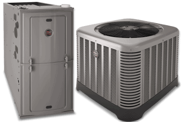 Heating Solutions by Absolute Comfort Systems - Belmont, Michigan